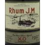 Rhum agricole de la Martinique JM XO