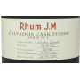 Rhum JM Calvados Cask Finish 2006-2017
