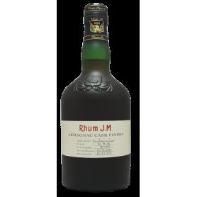Rhum J.M Armagnac Cask Finish