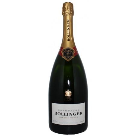 Champagne Bollinger Spécial Cuvée Magnum