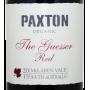 Paxton The Guesser 2015 Vin bio étranger Australie Mc Laren Vallée