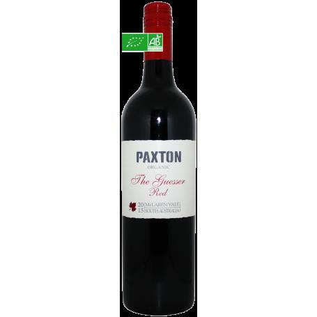 Paxton The Guesser 2015 vin d'Australie