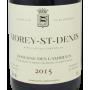 Morey-Saint-Denis 2015 Domaine des Lambrays vin bio de Bourgogne