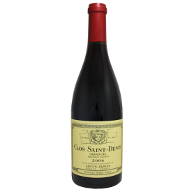 Clos Saint Denis Grand Cru 2006 Louis Jadot