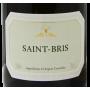 Saint-Bris La Chablisienne Bourgogne