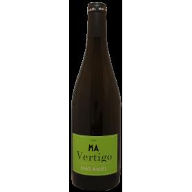 Vertigo blanc 2016 Mas Amiel Côtes du Roussillon