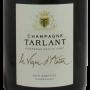 Champagne pré-phylloxéra vigne d'antan Tarlant