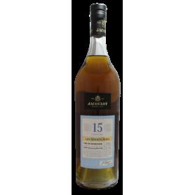 Fine de Bourgogne 15 ans Jacoulot