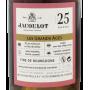 Jacoulot Fine de Bourgogne 25 ans