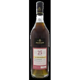 Fine de Bourgogne 25 ans Jacoulot