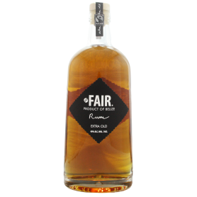 Rhum Fair Belize Extra Old