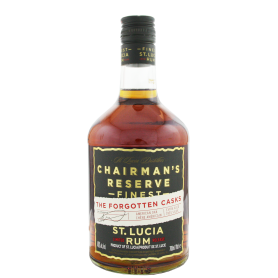 Chairman's Reserve The Forgotten Casks