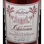 La Favorite Réserve du Château 2002 Rhum Agricole de la Martinique
