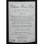 Graves Château Haut-Reys 2015 Bordeaux