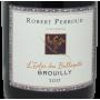 Brouilly 2007 L'Enfer des Balloquets Domaine Robert Perroud