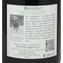 Brouilly Beaujolais Robert Perroud