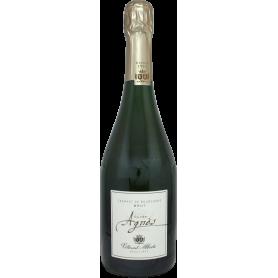 Crémant de Bourgogne Cuvée Agnès Vitteaut-Alberti