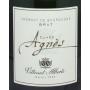 Crémant de Bourgogne Vitteaut Alberti Chardonnay