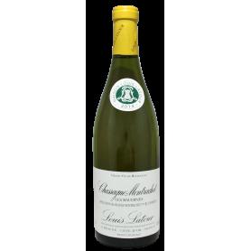 Chassagne-Montrachet 1er Cru Les Baudines 2014 Maison Louis Latour