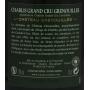 Chablis Grand Cru Grenouilles 2014 Vin de Bourgogne exceptionnel