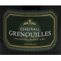 Château Grenouilles 2014 Chablis Grand Cru