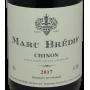 Marc Brédif Chinon 2017 Cabernet-Franc