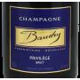 Baudry Brut Privilège Champagne