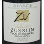 Valentin Zusslin Clos Liebenberg monopole 2015