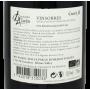 Vinsobres vin bio Aloès