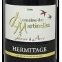 Grand vin du Rhône Hermitage 2006 Martinelles