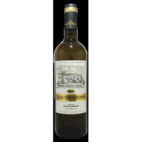 Comte de Tolosan Viognier-Chardonnay 2015 Clos Triguedina