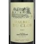 Malbec du Clos Cahors 2015