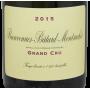 Domaine de la Vougeraie 2015 Bienvenues Batard Montrachet bio