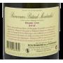 Grand vin bio de Bourgogne Montrachet Vougeraie