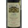 demi-bouteille de Don PX 1986 Toro Albala Pedro Ximenez