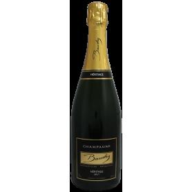 Champagne Baudry Brut Héritage