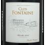 Magnum Clos Fontaine 2014 Francs Côtes de Bordeaux