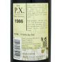 PX 1986 Toro Albala Gran Reserva Montilla Morales