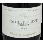Bourgogne Pouilly Fuissé Terroir 2017 Roger Lassarat