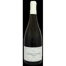 Pouilly-Fuissé Terroir 2014 Domaine Roger Lassarat