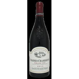 Charmes-Chambertin Grand Cru 2014 Domaine Humbert Frères