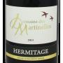 Domaine des Martinelles Hermitage 2015 Vallée du Rhône nord grand cru