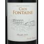Clos Fontaine 2015 Bordeaux