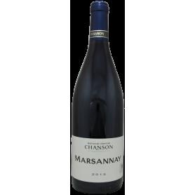 Marsannay 2015 Maison Chanson