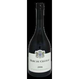 Marc de Bourgogne du Château de Meursault 2005 10 ans