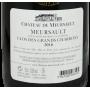Château de Meursault Clos des Grands Charrons 2016