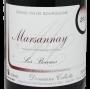 Vin de Bourgogne Marsannay 2015 Collotte
