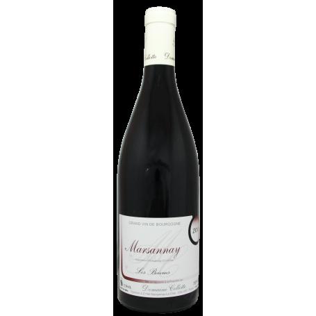 Marsannay Les Boivins 2015 Domaine Collotte