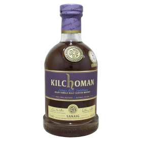Kilchoman Sanaig Single Malt Whisky