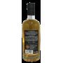 whisky écossais tourbé flatnose blended malt